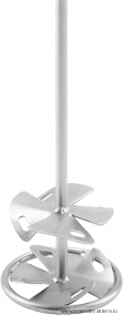Мешалка пропеллерная (Винтовая насадка) FESTOOL WS 2 160x600 M 14