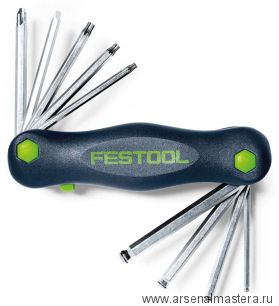 Инструмент универсальный Festool Toolie