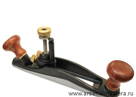 Рубанок-грунтубель Veritas Hinge Mortise Plane для врезки петель 05P38.70