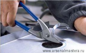 Ножницы для прорезания отверстий Bessey-ERDI D207-300