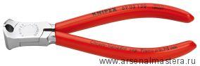 Кусачки торцевые для механиков KNIPEX  69 03 130