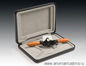 Стружок Veritas Miniature Spokeshave, плоская подошва 05P84.01