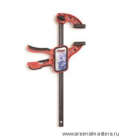 Струбцина Quick-Piher Mini 30*5.5см, быстрозажимная, 750N