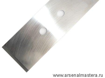 Нож 51 мм для рубанка Veritas Flush Plane М00006300 05P20.02