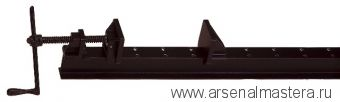 Зажим для дверей TAN с I-образным профилем 80х42х3,9 мм BESSEY TAN250