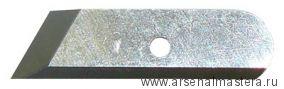 Нож правый для рубанка Veritas Side Rabbet 05P4401, O1/прав, 05P44.03 М00002327