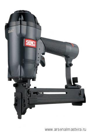 Профессиональный крепежный инструмент Гофросшиватель SENCO SC15