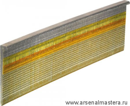 Г-образный гвоздь для паркета, 38.1 мм, для пневмоинструмента SENCO RW17BPE