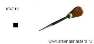 Шило Narex, квадратное, 6 мм М00003577