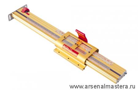 Позиционер INCRA 812 мм для пильного или фрезерного станка арт. M-LS32