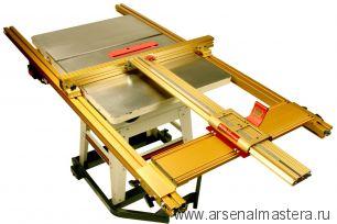Позиционер (комплект)  INCRA 1320 мм для пильного станка шириной до 711 мм M-LS52-TS