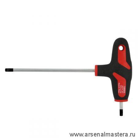 Ключ TORX Т-образная ручка TX 9 NAREX