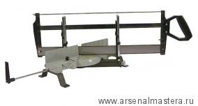 Набор Plano NOBEX Do-It 110 (пила лучковая 565 мм, стусло 350 мм)  22207