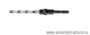 Спиральное сверло Festool HSS D 3,5/39 CE/M-Set