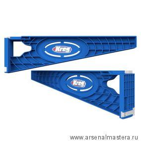 Приспособление для установки выдвижных ящиков KREG Drawer Slide Jig