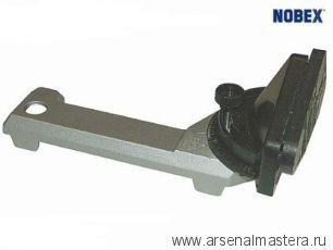 Упор для пиления (Стусло магнитное поворотное) Plano NOBEX 505 Pl 50502