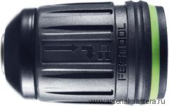 Патрон цанговый, быстрозажимной Festool BF-TI 13