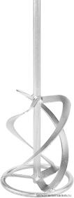 Мешалка винтовая, правая (Спиральная насадка) FESTOOL HS 3 120x600 R M14