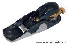 Рубанок торцовочный Veritas Apron 140 / 31 мм 12 гр 05P27.02 М00003044
