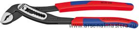 """Клещи переставные модель """"Alligator"""" (КЛЮЧ АЛЛИГАТОР) KNIPEX 88 02 300"""