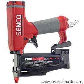 Профессиональный пневматический шпилькозабивной пистолет SENCO FinishPro 23LXP 12-50 мм