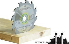 Диск пильный, стандартный Festool HW 230x2,5x30 W24