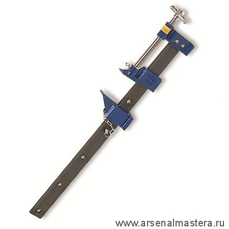 Струбцина корпусная Piher Clamp H, 100см