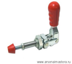 Прижим (упор) Piher Toggle Clamp Push-Pull, M8