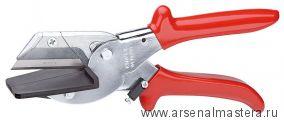 Кусачки для плоского кабеля KNIPEX 94 15 215 KN-9415215