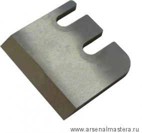 Лезвие основное для пробочников Veritas Tapered Tenon Cutter, D от 16 до 25мм