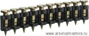 Каленый гвоздь по бетону, 15 мм, для пневмоинструмента SENCO SCP3015P