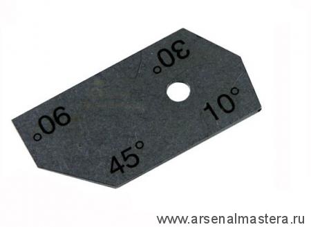 Угломер Robert Sorby Angle Finder М00011800