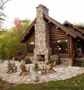 Идеи загородного дома