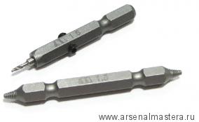 Набор для извлечения шурупов (метизов), Star-M 5050 N1.5, D от 2.5мм до 3.0мм М00012666