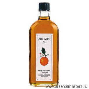 Масло чистое Апельсин в стеклянной бутылке 250 г Di 705277