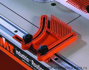 CMT 999.501.07 Прижим пластиковый (гребенка) для фрезерного стола CMT 999.500.01